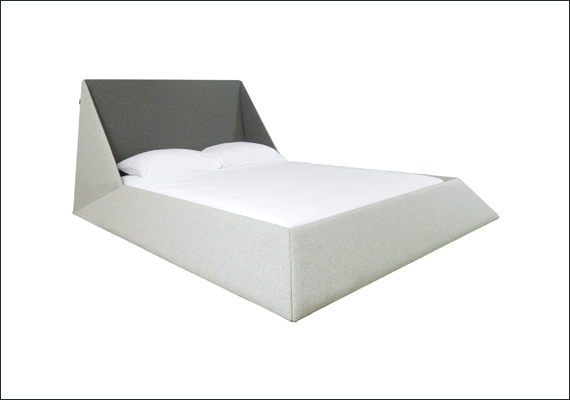 FOLD bed
